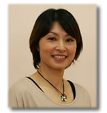 中国第1期修了・認定者/林田幸恵さん