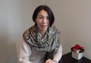 カキラリストインタビュー 志野村 伸子