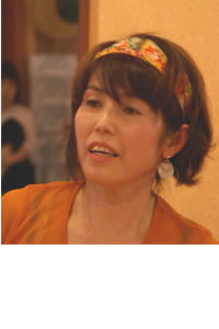 関西 第3期修了・認定者/吉田初代さん