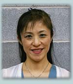 末永 ゆう子 SUENAGA YUKO
