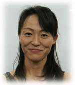 米澤 英美子 YONEZAWA EMIKO